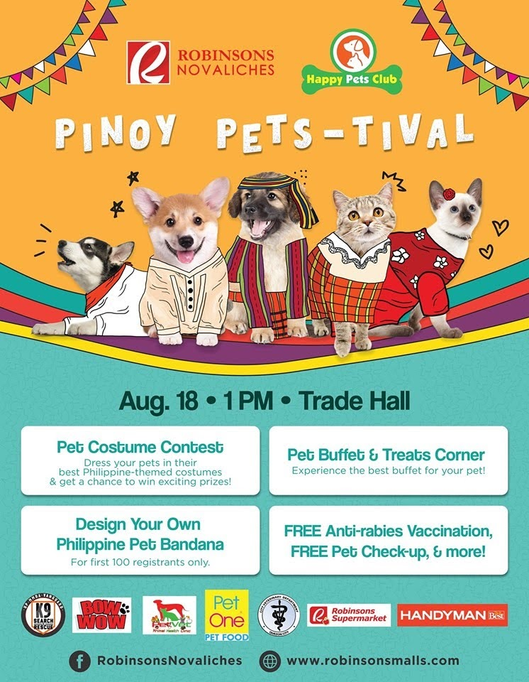 Pinoy Pets-Tival