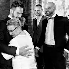 Wedding photographer alain Dumoux (alainDumoux). Photo of 26.10.2016