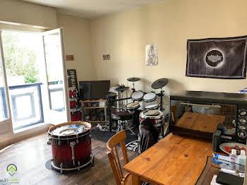 Studio 23,53 m2