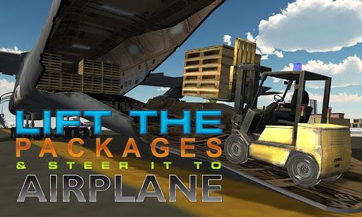 玩免費模擬APP 下載機場叉升降模擬器 app不用錢 硬是要APP