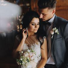 Wedding photographer Zhenya Sarafanov (zheniasarafanov). Photo of 06.08.2018