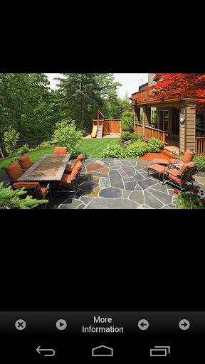 Garden Backyard Ideas Design