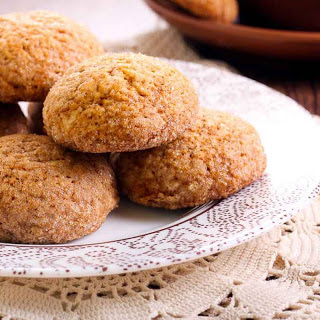 Brandy Cookies Recipes