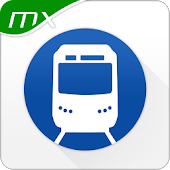 Madrid Metro Map&Route Planner