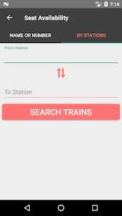 TrainYatri – IRCTC & PNR Status & Indian Railway Apk Download For Android 5
