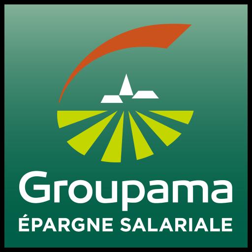 Groupama Epargne Salariale Icon