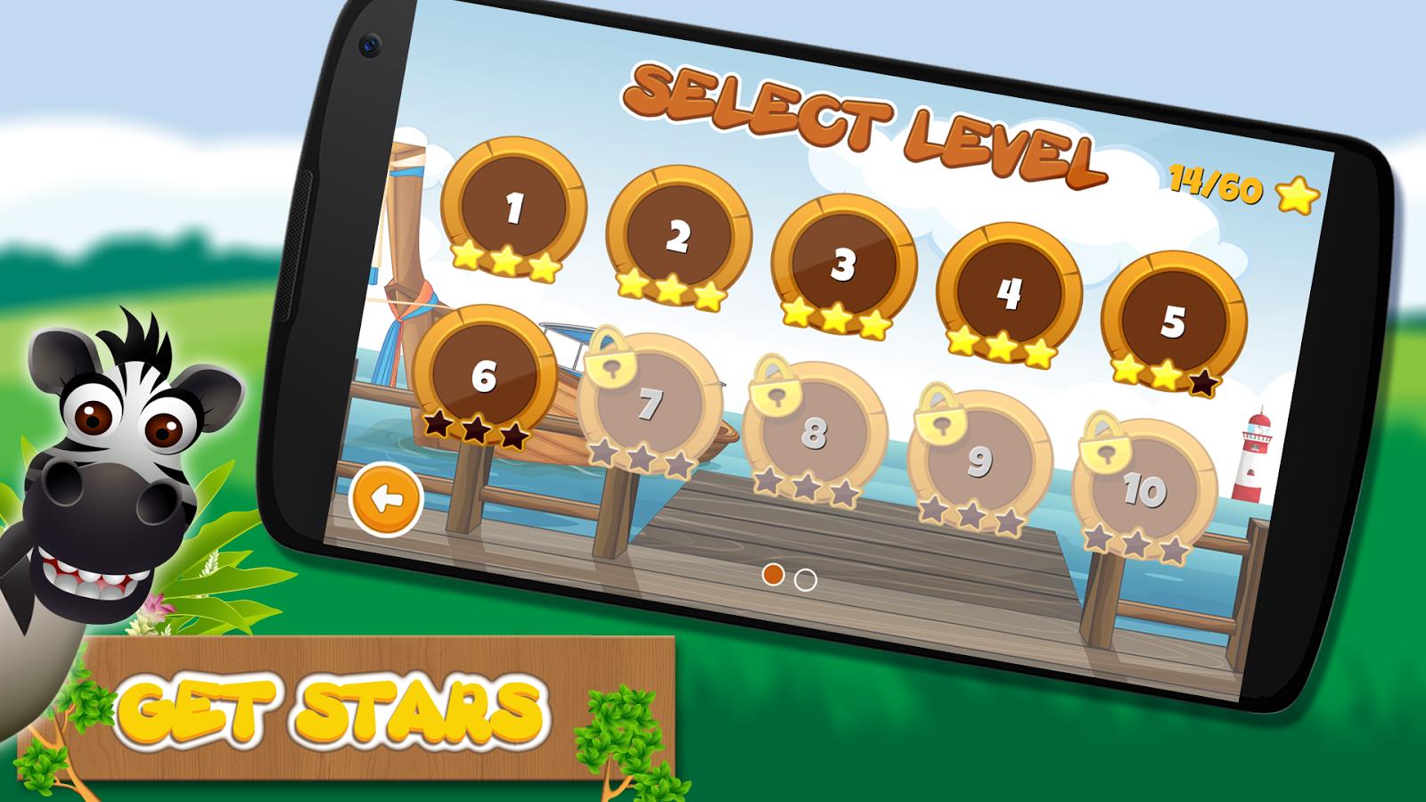 Game Edukasi Untuk Anak Anak Apl Android Di Google Play