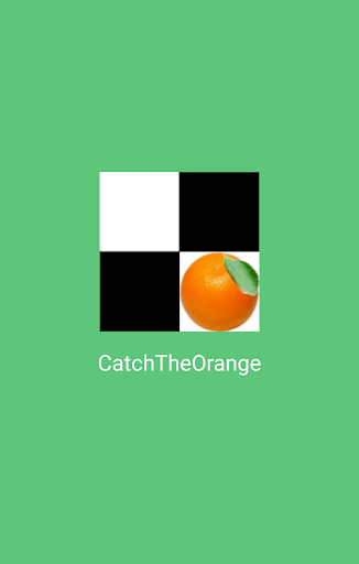 CTO - Catch The Orange