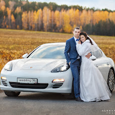 Wedding photographer Aleksandr Malinin (AlexMalinin). Photo of 25.12.2017