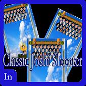 Classic Joshi Shooter