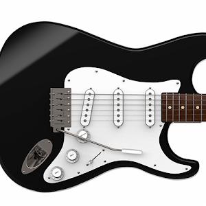 Simulador de guitarra elétrica