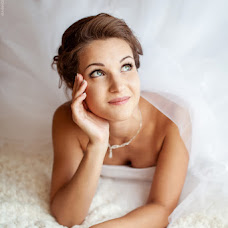 Wedding photographer Elena Konovalova (ekonovalova). Photo of 17.01.2014