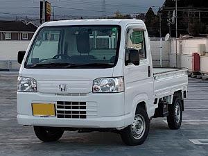 アクティトラック HA9のカスタム事例画像 Joe-pp1さんの2021年01月20日16:51の投稿