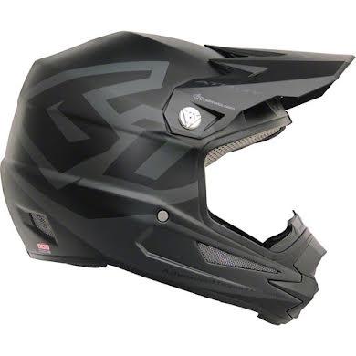 6D Helmets ATB-1Y Macro Youth Full-Face Helmet