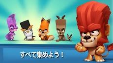 バトルモン: 無料の動物バトルゲームのおすすめ画像4