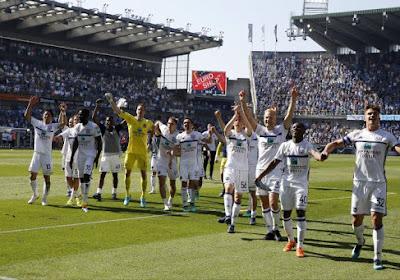 Anderlecht quasi au complet pour la réception du Standard ?
