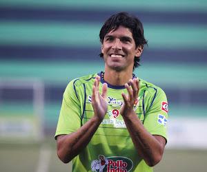 Recordman du nombre de clubs, Sebastian Abreu raccroche les crampons