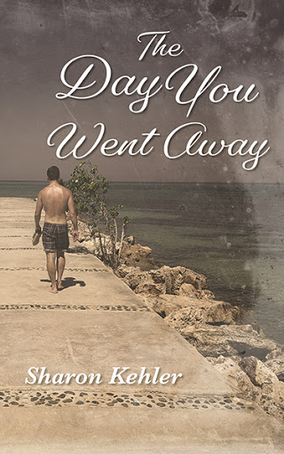 The Day You Went Away cover