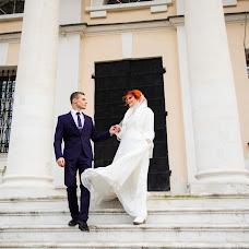 Wedding photographer Andrey Shirkalin (Shirkalin). Photo of 06.01.2019
