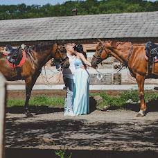Wedding photographer Anna Trofimova (annavlasenko). Photo of 02.09.2018