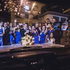 Wedding photographer Rodrigo Melo (rodrigomelo). Photo of 29.11.2016