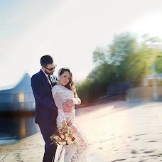Wedding photographer Svetlana Komleva (Skomleva). Photo of 29.11.2015