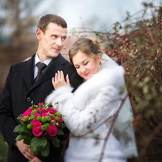 Wedding photographer Olya Bogoslovova (OlliOlli). Photo of 24.12.2014