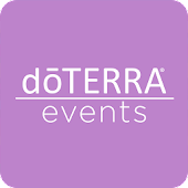 The Official doTERRA Event App