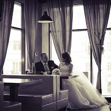 Wedding photographer Svetlana Koreva (s814457). Photo of 09.02.2016