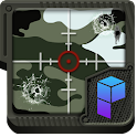 Camouflage Launcher Theme icon