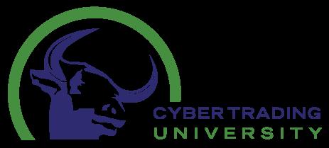 Cyber Trading University Logo