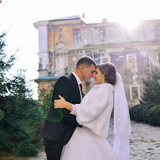 Wedding photographer Irina Sergeeva (sergeeva22). Photo of 17.12.2018