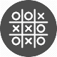 Download TicTacToe-The X O Game For PC Windows and Mac