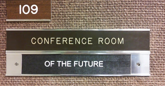 Conference Room Of...
