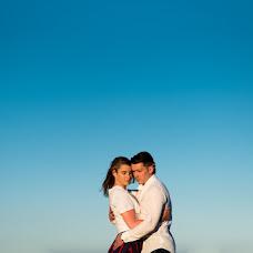 Wedding photographer Ricky Baillie (baillie). Photo of 05.06.2018