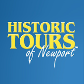 Historic Tours of Newport - Trolley Tour