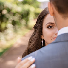 Wedding photographer Andrey Vayman (andrewV). Photo of 30.08.2018