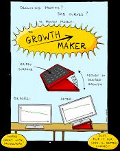 Photo: http://www.bonkersworld.net/growth-maker/ #comic