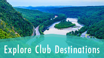 Explore Club Destinations