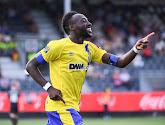 Yohan Boli was zo goed als rond met Anderlecht toen hij STVV verliet voor Al Rayyan