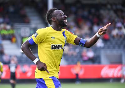Yohan Boli bientôt au Club de Bruges ou à Anderlecht?