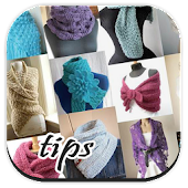 Tips To Tie A Scarf