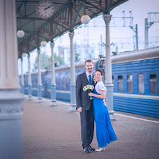 Wedding photographer Ekaterina Komkova (KatrinK). Photo of 16.01.2014