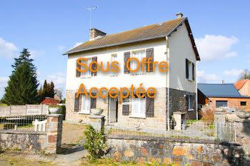 maison à Les Chéris (50)