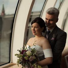 Wedding photographer Natalya Koreshkova (koreshkova). Photo of 13.10.2015