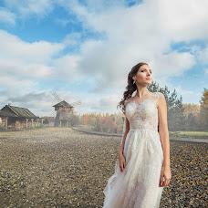 Wedding photographer Dmitriy Stenko (LoveFrame). Photo of 12.10.2017