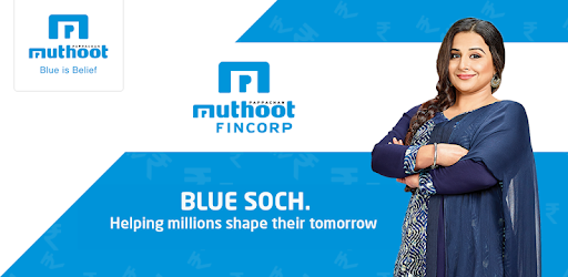 Muthoot Blue | Gold loans from Muthoot Fincorp - Apps on Google Play