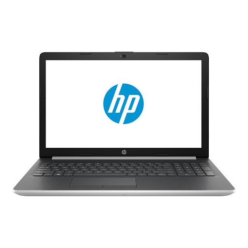 Máy tính xách tay/ Laptop HP 15-da0033TX (4ME73PA) (Xám)