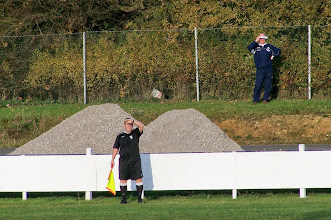 Photo: 03/11/07 v Braunstone Vics (LSC2) 8-0 - contributed by Gary Spooner