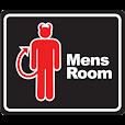 The Mens Room App